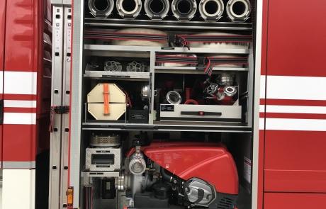 MZF 3 Geräteraum 1